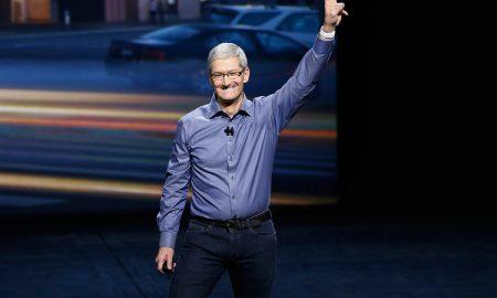 iPhone 2018 presentazione
