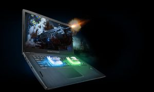 super notebook da gaming Asus