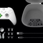 Microsoft rilascia la versione Robot White di Xbox One X e un controller nella stessa colorazione 4