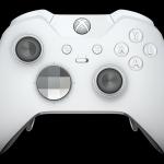 Microsoft rilascia la versione Robot White di Xbox One X e un controller nella stessa colorazione 1