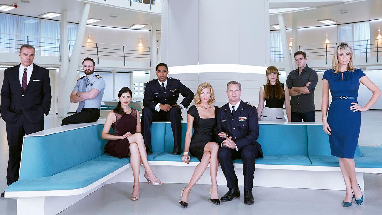 Le 10 migliori serie TV sullo spazio: la nostra classifica 4