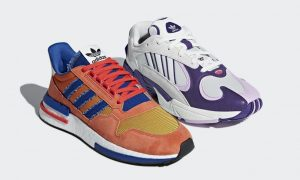 Adidas scarpe Dragon Ball Z