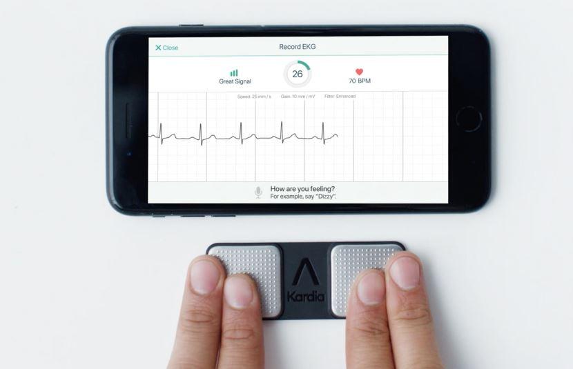 Apple Watch Series 4 riesce a fare un elettrocardiogramma? Quasi 1