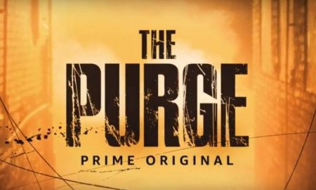 Amazon Prime Video settembre 2018 The Purge