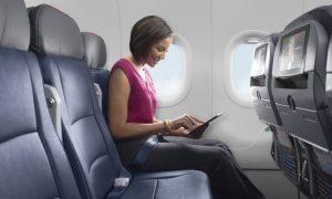 American Airlines Diretta TV aerei