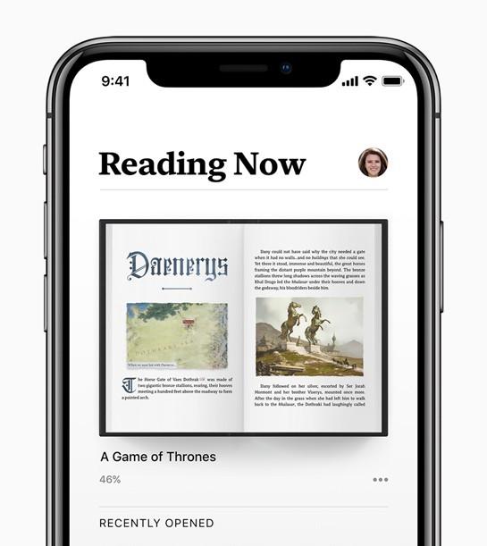 iOS 12 disponibile al download: ecco novità e smartphone supportati 3