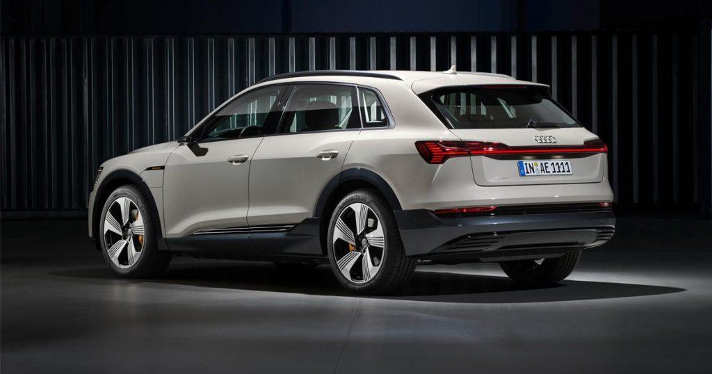 Audi E-Tron ufficiale: in arrivo nel 2019 da $74.800 1