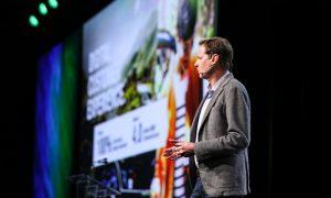 BMW Intelligent Personal Assistant presentazione