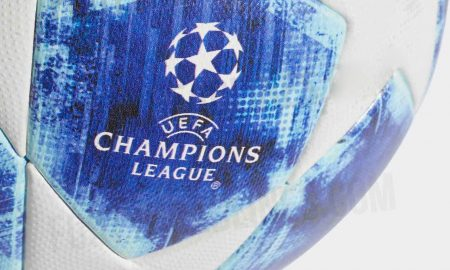 Champions League 2018:2019