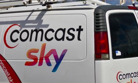 Comcast Sky