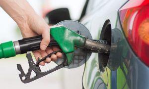 Costo della benzina accise