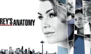 Grey's Anatomy Sky Serie TV ottobre 2018