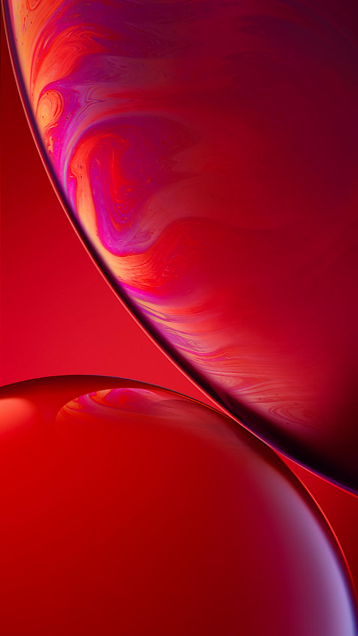 Sfondi Natalizi Apple.Sfondi Iphone Xs E Xs Max Download Wallpaper Ufficiali Tuttotech Net