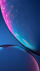 Volete un iPhone Xs o un iPhone Xs Max? Iniziate dagli sfondi 5