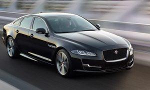 Jaguar Apple CarPlay
