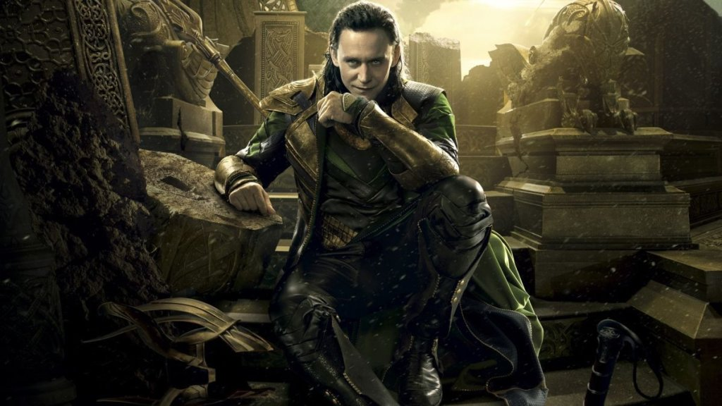 Loki Serie TV Disney Marvel Avengers