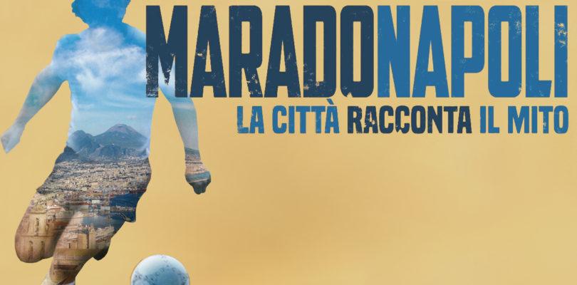Maradonapoli Mediaset Premium