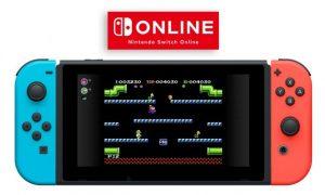 Mario Bros. Nintendo Switch modalità cooperativa online