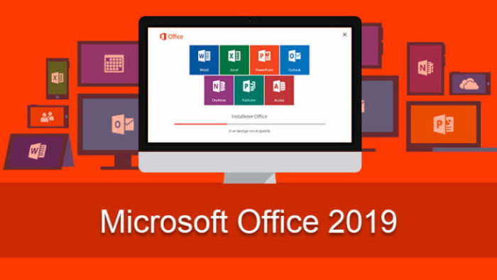Microsoft Office 2019 lanciato ufficialmente per Windows e Mac 1