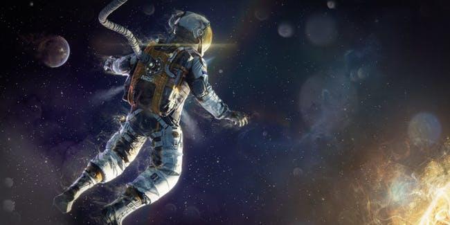 Migliori film sullo spazio