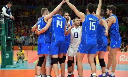 Mondiale Volley 2018