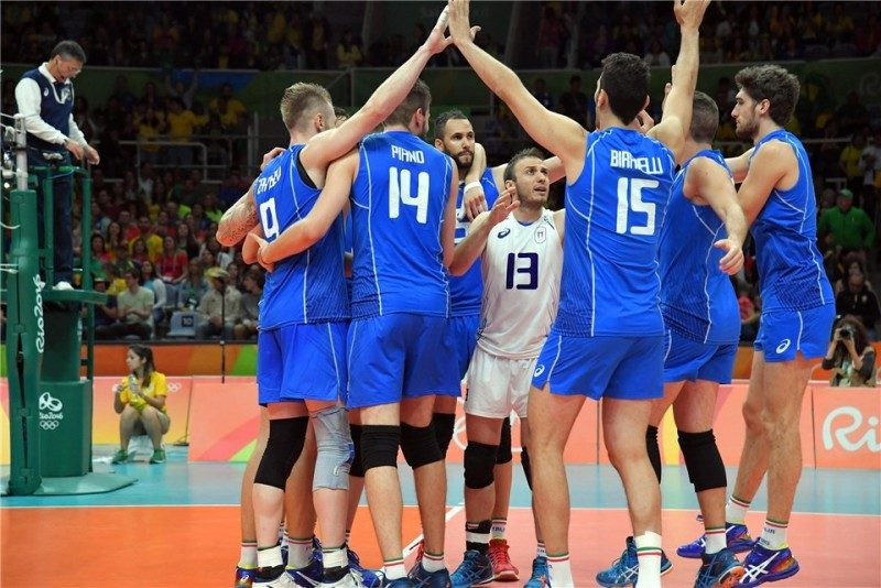 Mondiale Volley 2018