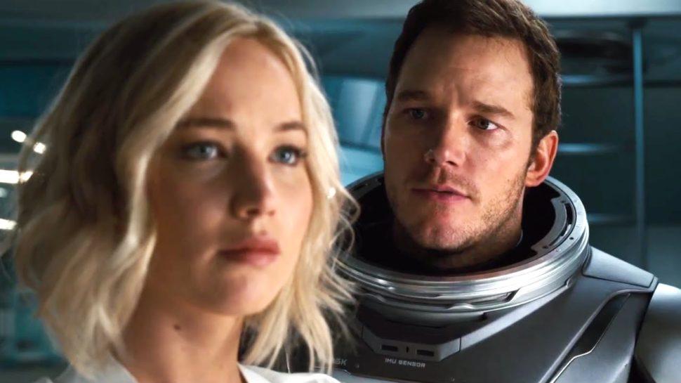 I 10 migliori film sullo spazio: la nostra classifica 4