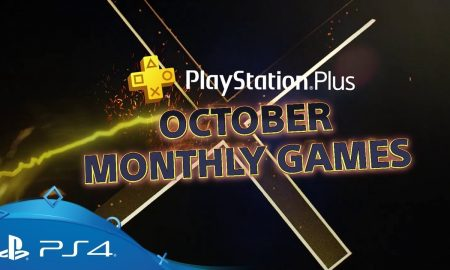PlayStation Plus ottobre 2018