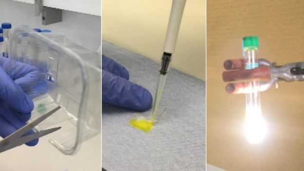 Riciclo plastica idrogeno