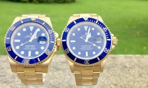 Rolex eBay programma autenticità