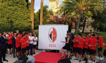 SSC Calcio Bari DAZN