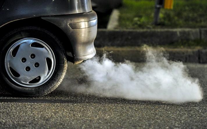 STOP auto diesel inquinamento