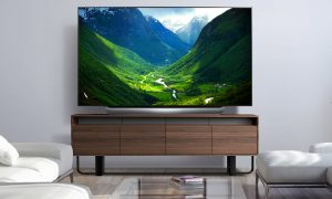 Smart TV LG OLED C8