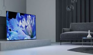Smart TV OLED Sony AF8