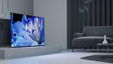 Smart TV OLED Sony AF8