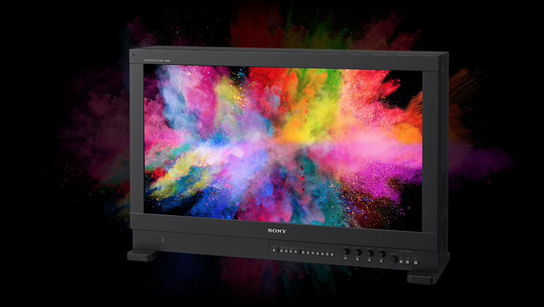 Sony BVM-HX310