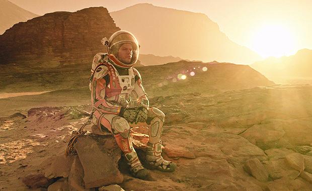 I 10 migliori film sullo spazio: la nostra classifica 8