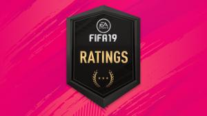 Top 100 FIFA 19