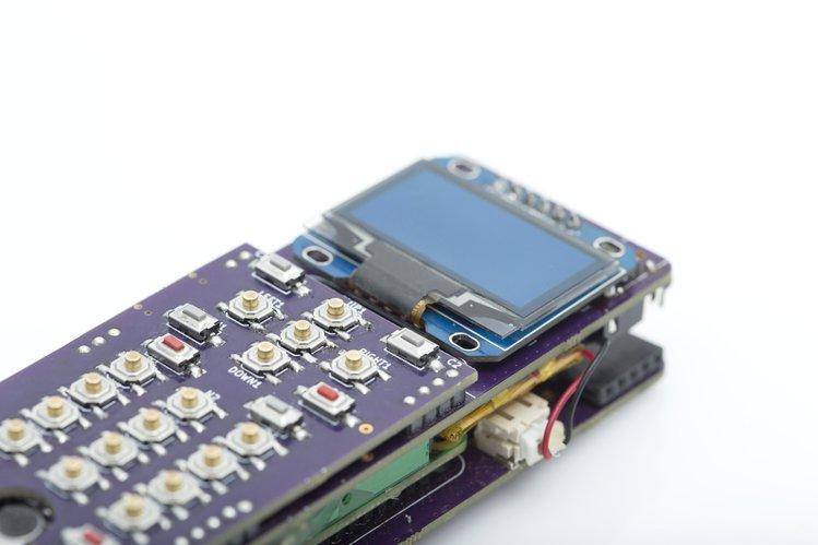 Zerophone è uno smartphone Linux per smanettoni da soli 40 euro 1
