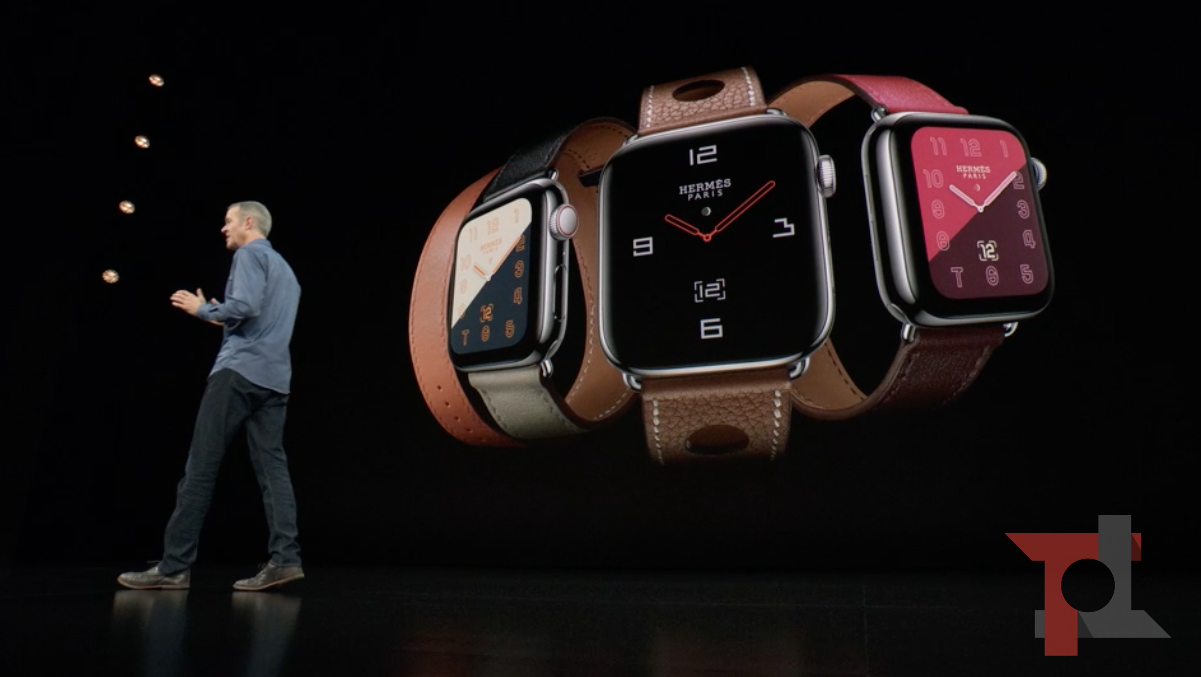 Apple Watch Series 4 ufficiali: eleganti e ricchi di funzioni, ovviamente costosi 5
