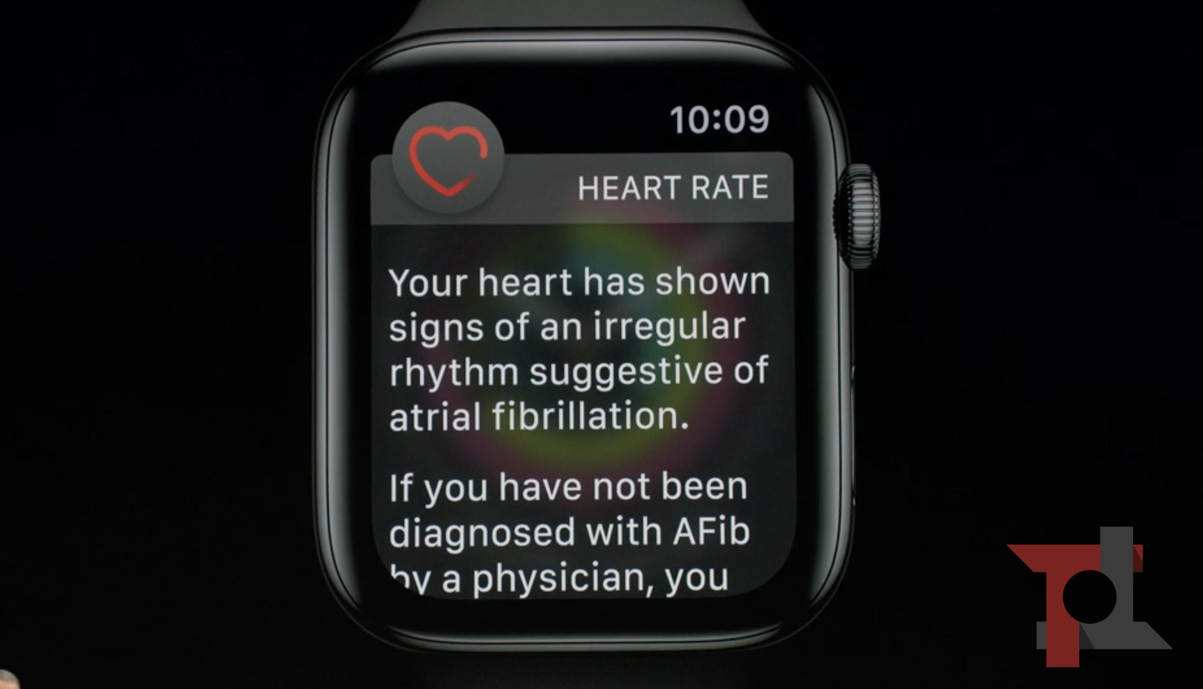 Apple Watch Series 4 ufficiali: eleganti e ricchi di funzioni, ovviamente costosi 3