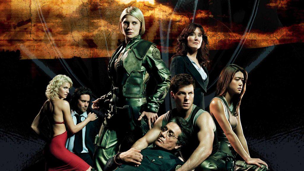 Le 10 migliori Serie TV di fantascienza: la nostra classifica 4