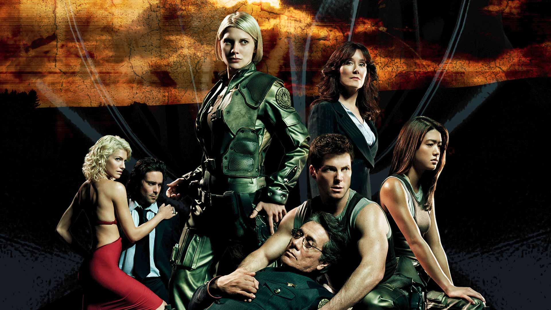 Le 10 migliori serie TV sullo spazio: la nostra classifica 9
