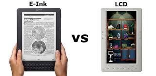 Inchiostro elettronico: cos'è e come funziona l'e-ink 2
