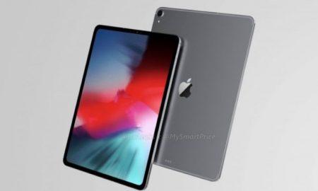 iPad Pro USB Type-C