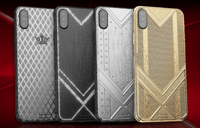 iPhone Xs Max super lusso