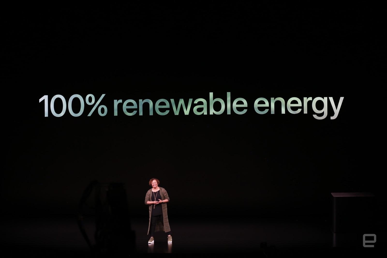 iPhone Xs più ecologico di sempre