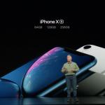 """iPhone XR è il nuovo smartphone""""economico"""" di Apple 1"""