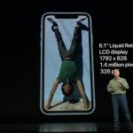"""iPhone XR è il nuovo smartphone""""economico"""" di Apple 9"""