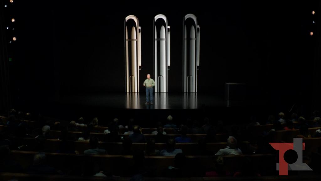 iPhone Xs e iPhone Xs Max sono ufficiali: innovativi e cool come non mai 7